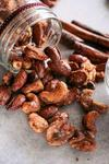 Vanilla Spiced Nuts