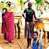Honey Bee Keepers in Karamoja, Northern Uganda