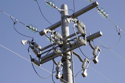 Uganda Electricity Transmission Lines