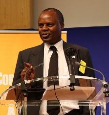 DR. Louis Kasekende: Deputy Governor Bank of Uganda