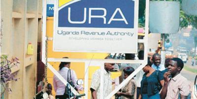 Uganda Tax Body