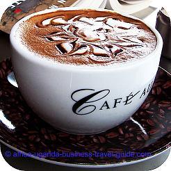 Uganda Coffee Guide