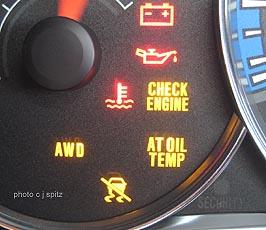Africa Uganda Car Care Tips: Dashboad Warning Lights