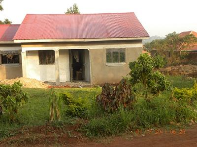 House for sale in Buwate Uganda View 3