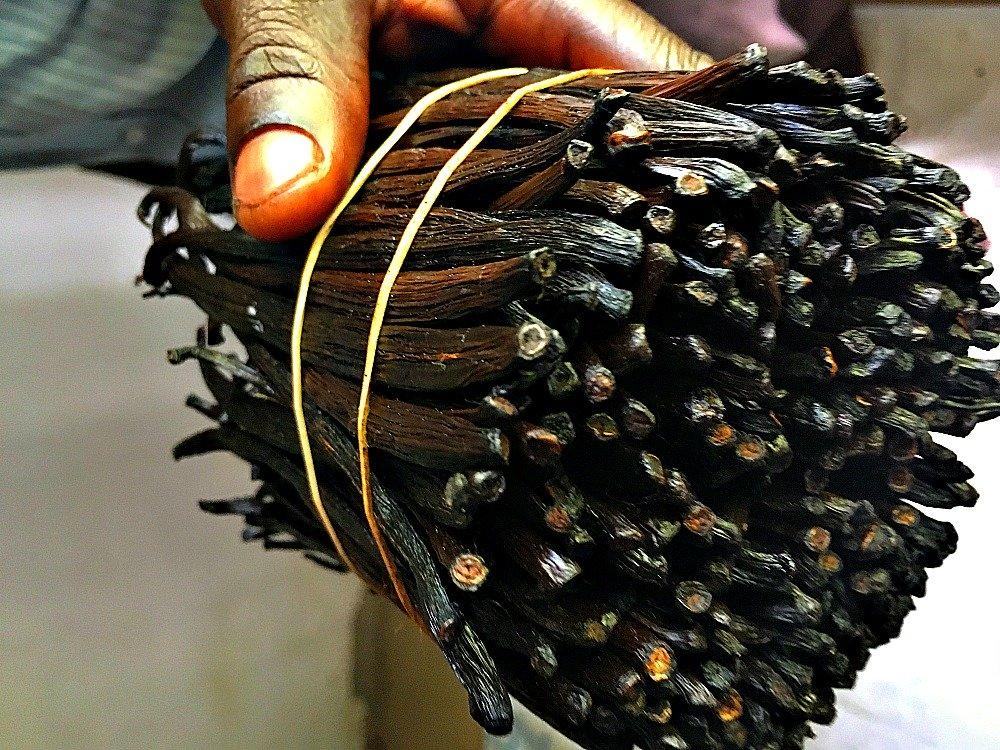 Buy Uganda Vanilla Beans