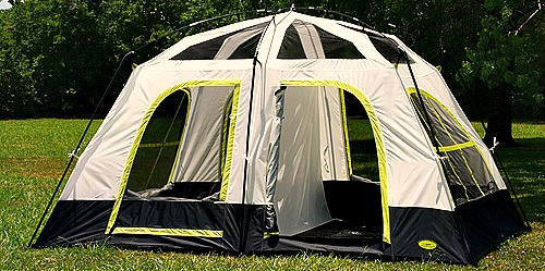 Cute Dome Tent