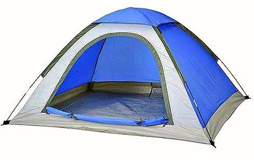 Dome Tent in Uganda
