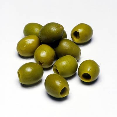 Olive Fruits in Uganda