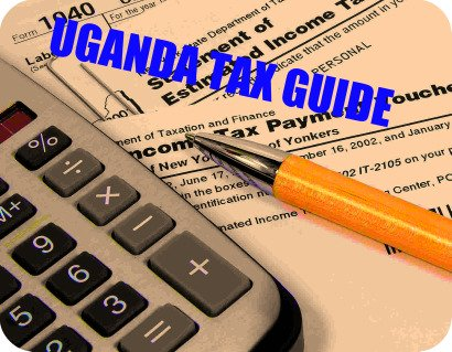 Uganda Business: The Tax Guide