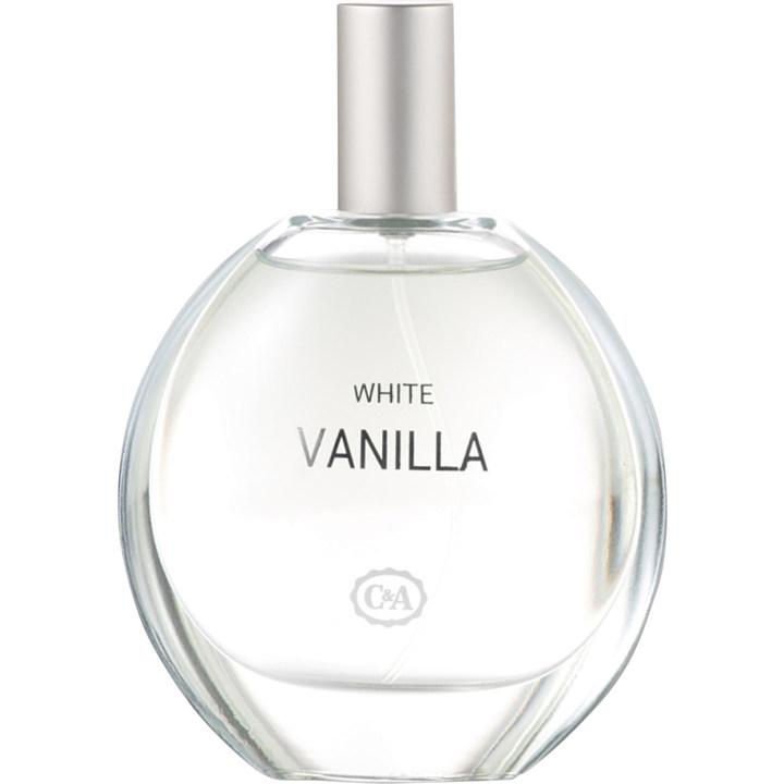 Vanilla Body Perfume