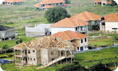 Uganda Real Estates, Land  and Houses for Sale/Rent