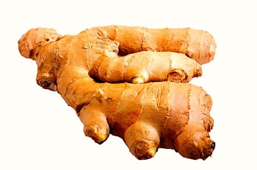 Ginger in Uganda