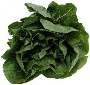 Spinach Leaves in Uganda
