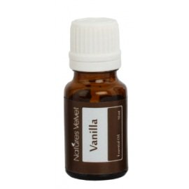 Vanilla Oil Bottle