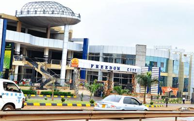 Freedom City Building