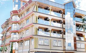 New Hotel in Gulu Town -Northern Uganda