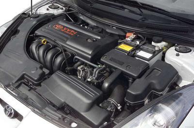 VVT-i Car Engine in Uganda