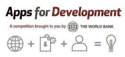 Apps For Development a World Bank Contest